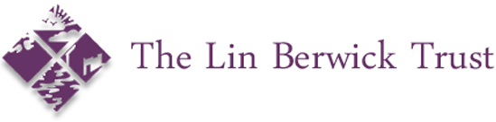 The Lin Berwick Trust Logo