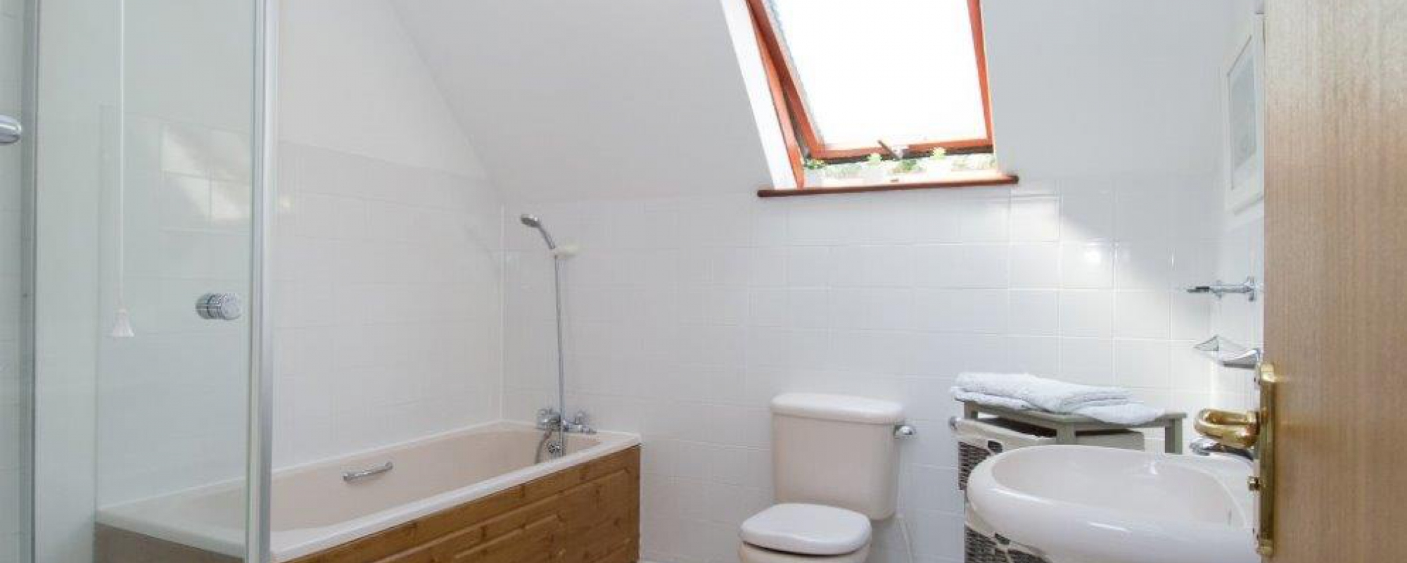 Family Carers Bathroom